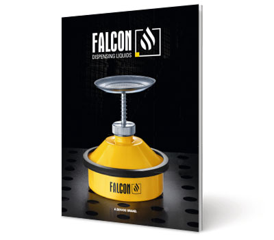 FALCON – Dispensing Liquids